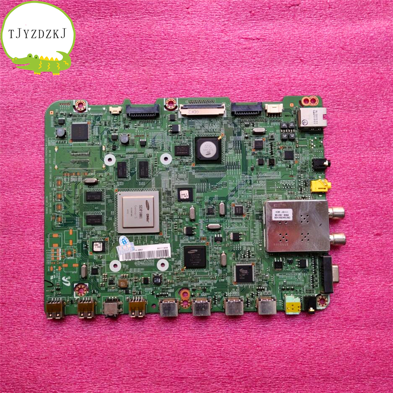 Good Test Working For Samsung Main Board BN41-01587E BN41-01587 BN40-00217A LD400CSC-C1 UE40D6510WS UE40D6510WSXRU Motherboard