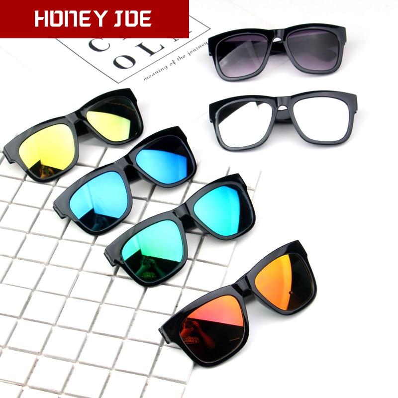 Kids UV400 Protection Outdoor Fashion Sunglasses Shades Goggles Glasses Children