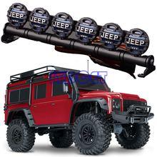 """152 мм Многофункциональный светодиодный светильник бар """"jeep"""""""