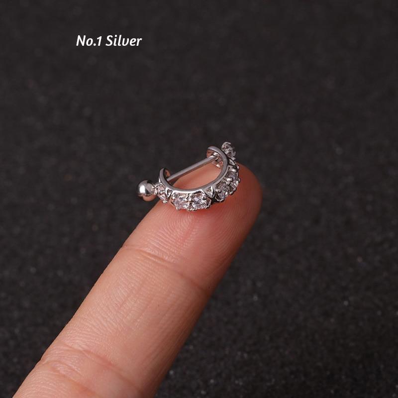 No.1 Silver