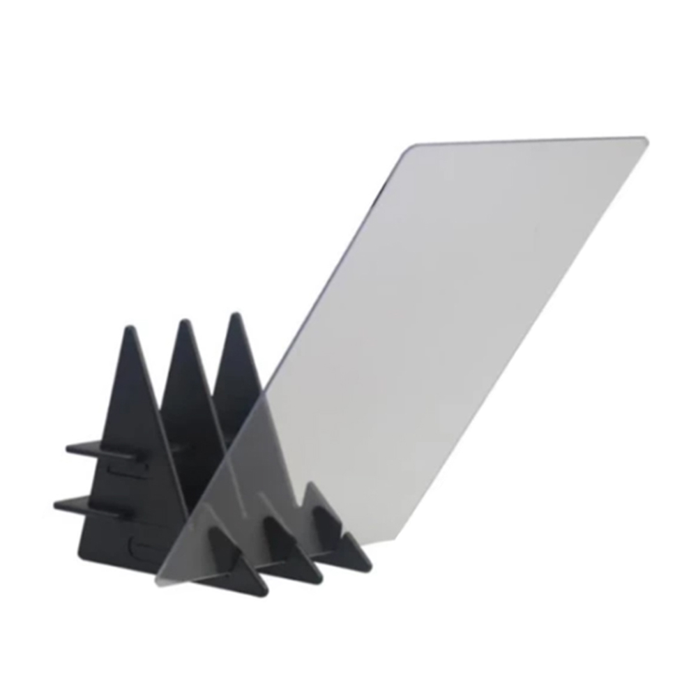 New Optical Image Drawing Board Sketch Reflection Dimming Bracket Painting Mirror Plate PI669