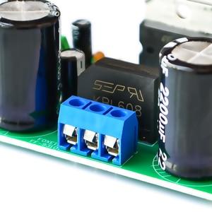 Image 3 - חכם אלקטרוניקה TDA7293 דיגיטלי אודיו מגבר לוח מונו ערוץ אחד AC 12v 50V 100W