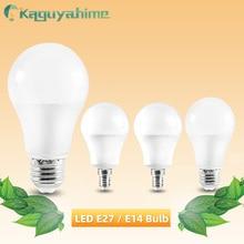 Затемнения светодиодный лампы E27 E14 лампы 220V 240V светильник Смарт лампочки IC чип 24 Вт 20 Вт 18 Вт 15 Вт 12 Вт 9 Вт 5 Вт 3 Вт светодиодный E14 E27 точечный ...