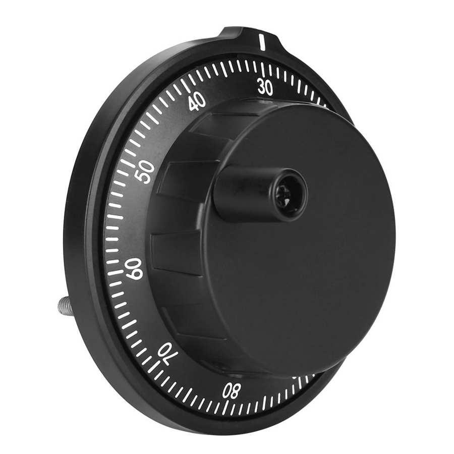 gerador de pulso manual roda mão mpg volante