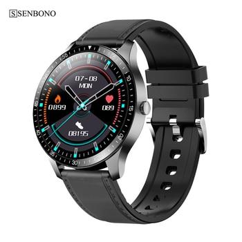 Умные часы SENBONO S80 1
