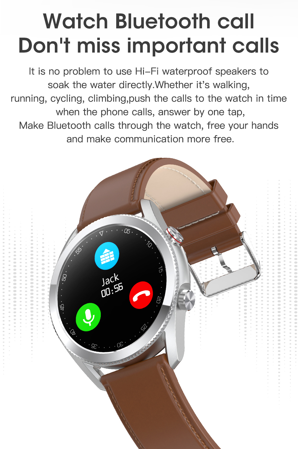 H9f55a67e38bc44449c98553cc5670dd0R Timewolf Smart Watch Men 2021 IP68 Waterproof Android Full Touch Sports Smartwatch Bluetooth Call For Samsung Huawei Android IOS