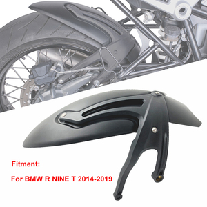 For BMW R NINE T R NINET 9 T Pure scrambler Racer 2014-2019 2016 2017 2018 Motorcycle rear Fender Mudguard Tire Hugger Fender
