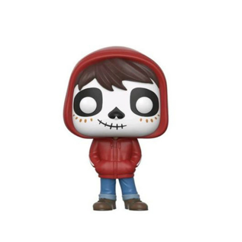 Funko POP Coco Miguel Action Figures Collection PVC Doll Model Toys For Kids Halloween Christmas Gifts