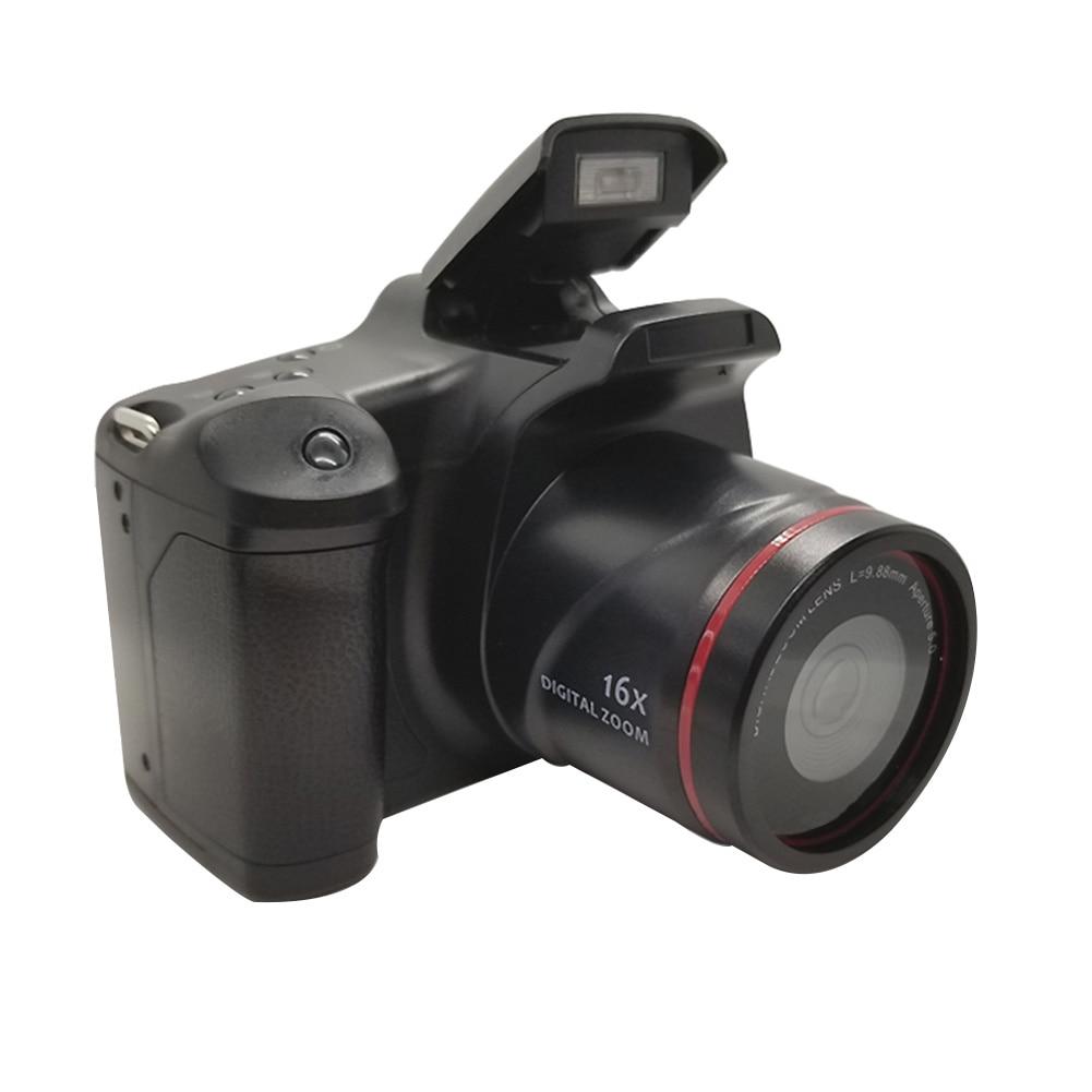 Full HD 1080P Digital Camera Video Camcorder Handheld Mini 16X Zoom Recorder USB Interface 16 million Innrech Market.com