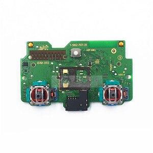 Image 2 - استبدال جهاز التحكم في عصا التحكم الرئيسية مجلس اللوحة لسوني playstation 4 PS4 تحكم إصلاح الملحقات Dualshock 4 (المستخدمة)