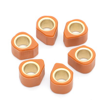 Rollers Variator 150cc Scooter Performance Gy6 125cc 157qmj-152 18X14 Weights 6PCS ATV