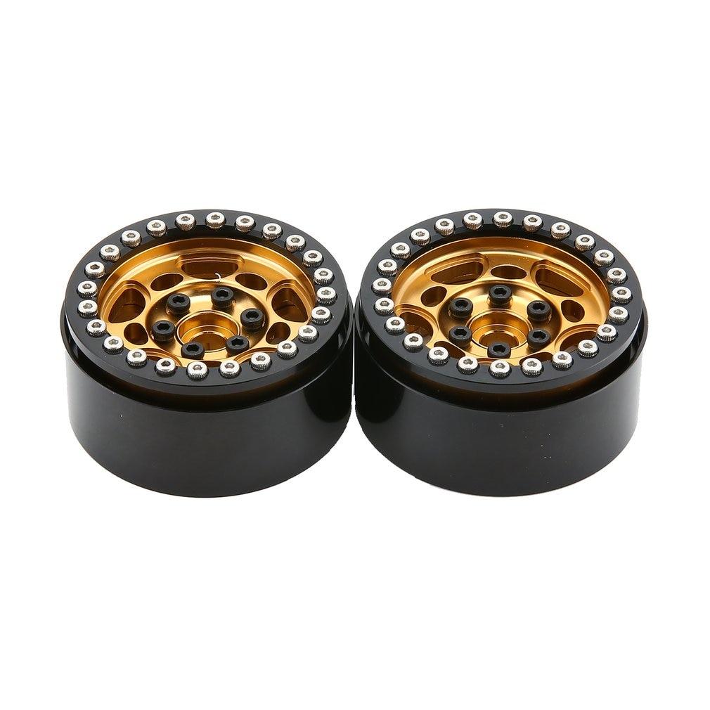 40pcs RC Alloy Wheel Hub Clamp Type 7mm Fit 1//10 Hex 12mm Rims Wheel car upgrade