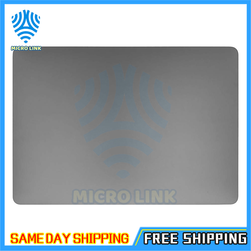 """Image 2 - Broken 15"""" A1707 LCD Assembly For Macbook Pro Retina A1707 Full Display Assembly EMC 3162 EMC 3072 Grey/Silver 2016 2017 Year-in Laptop LCD Screen from Computer & Office"""