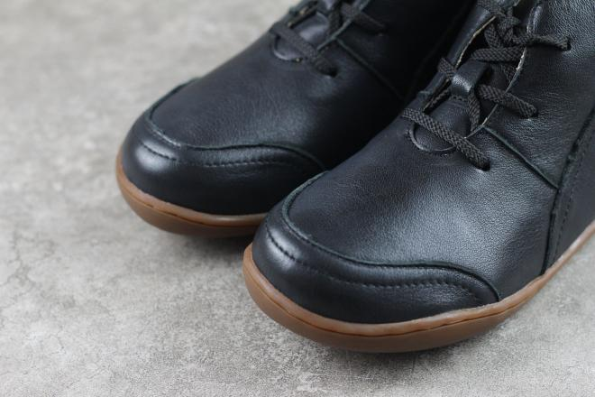 women's shoes made of genuine leather