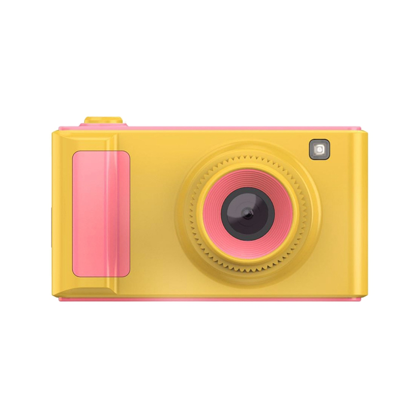 Kids Toys Camera For Girls Boys Gift HD 720P Kids Video Cameras Mini Children Camera Child Toy Camcorder For Age 3-12(No Memory