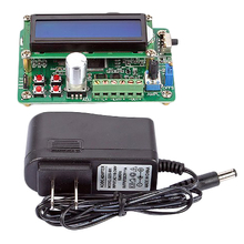 цена на Udb1002S Series Dds Signal Source Module Signal Generator With 60Mhz Frequency Meter(Us Plug)