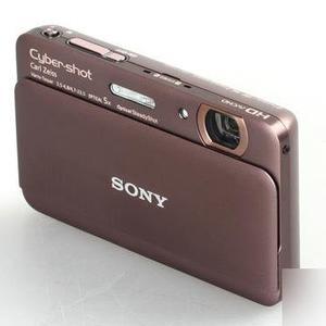 USED Sony Cyber-shot DSC-TX55