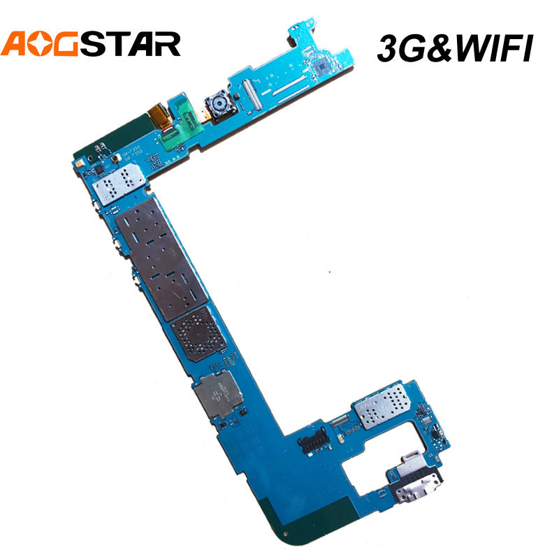 Aogstar Working Well Unlocked With <font><b>Chips</b></font> Mainboard Global Firmware Motherboard For <font><b>Samsung</b></font> Galaxy Tab A 8.0 T355 3G&<font><b>WIFI</b></font> image