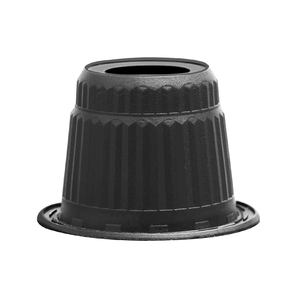 Image 2 - ICafilas 50 takım tek kullanımlık boş Nespresso ve yapışkan alüminyum kapakları mühürler için Nespresso kapsül DIY kendi kahve