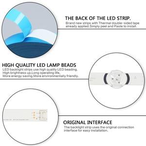 Image 5 - LED Backlight สำหรับ 55LF6000 55LB6100 55LB582U 55LB629V 55LB570V 55LB5500 55LH575A 55LB653V 55LB6200 55LB631V 55LB551V