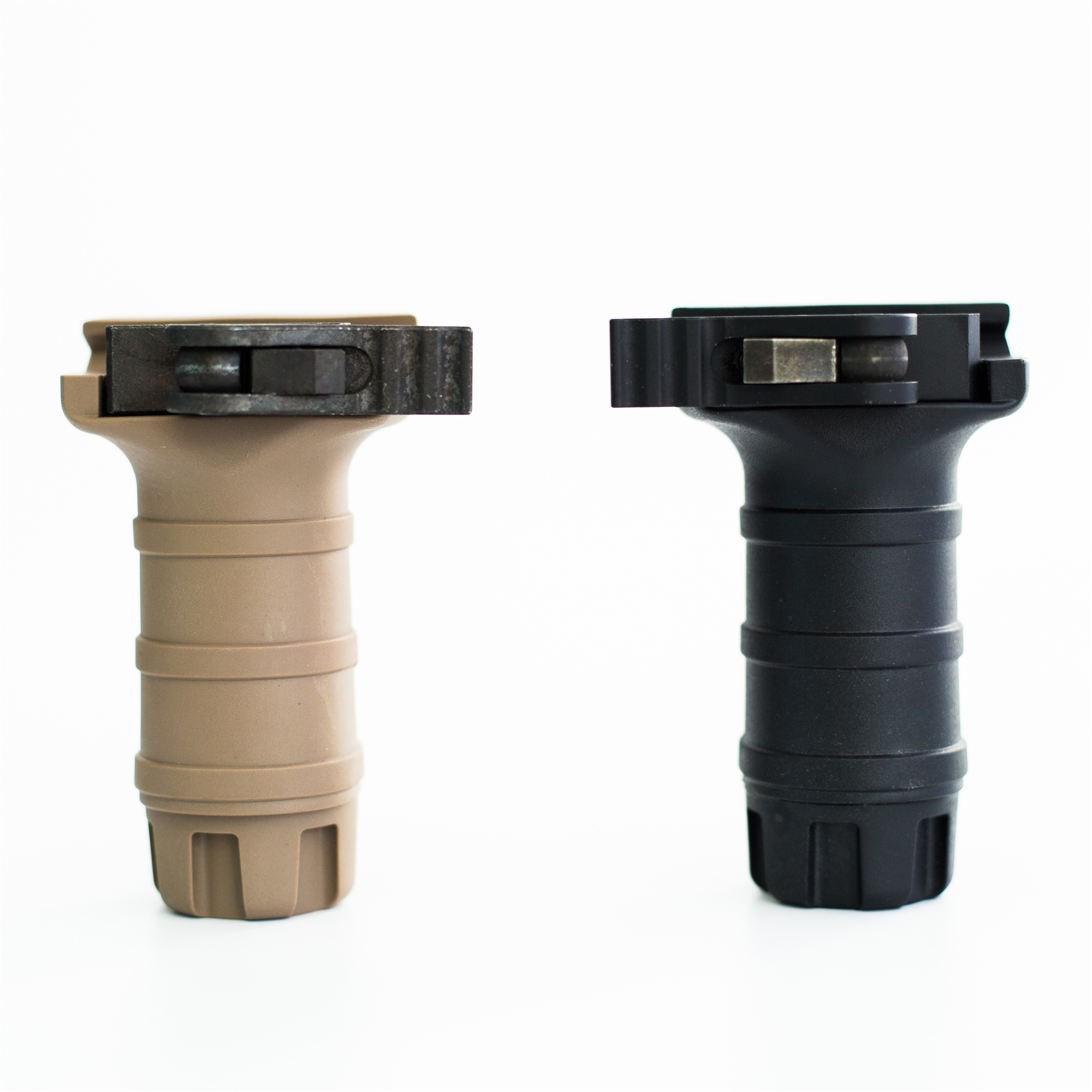 AEG Airsoft Tactical Handle Grip For JinMing 8th M4A1 Gel Ball Game Nylon Foregrip For Toy Gun Replacement Accessories