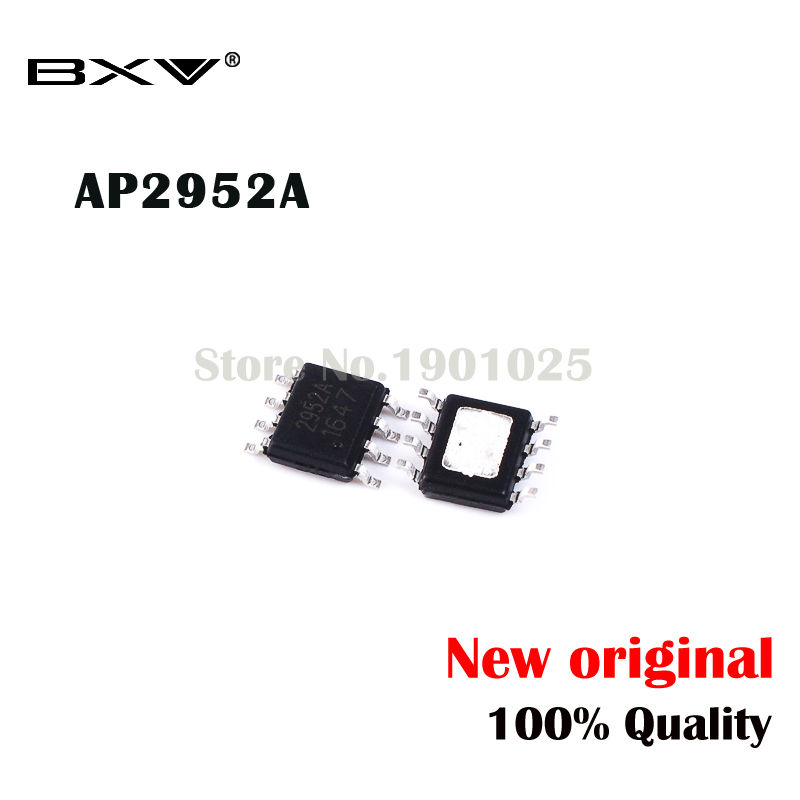 5PCS/LOT AP2952A  MSD3463GU-Z1 MPS8126 SY8089AAC New Original Ic