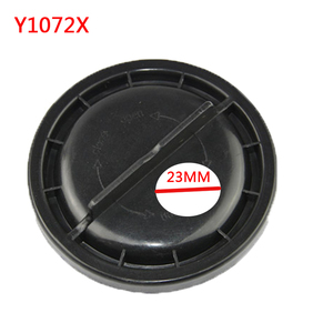 Image 3 - 1 pc for ford Taurus 14735400 Rear cover headlight Xenon lamp LED bulb extension dust cover Headlamp dust cover waterproof cap