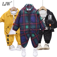 Kids Boy Clothes Camouflage Baby Suit Hooded Camo Top + Pants Sport Children Kids Outwear Baby Gifts for Newborn Boys sportswear