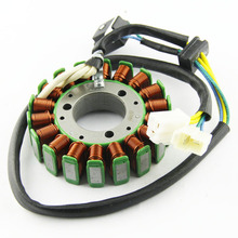 32101HN9101 Magneto Generator Stator Coil for Hyosung GT650R GT650 ST7 Carb GV650 GT650X Special Edition