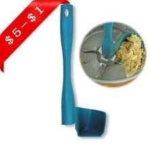 Вращающийся шпатель для термомикс для TM5, для TM6 для TM31 удаления, черпания и порции аксессуары для кухонных комбайнов барабаны для смешивания