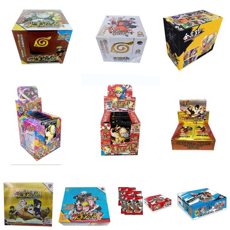 Аниме TCG NARUTOSS супер Z флэш карты коллекции SSR CP UR SP Narutos карты настольные игры игрушка