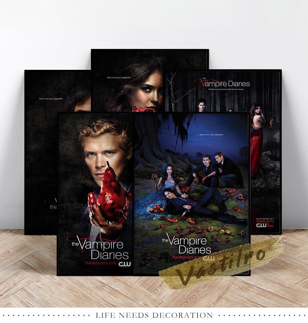 H9f617ad3db4c4a0f9470c11ad54a9315U - Vampire Diaries Merch