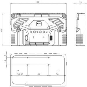 Image 2 - FOCBOX Einheit Motor Controller Leistungsstarke Starten Drehmoment auf Sensorlose Motoren FÜR VERRÜCKT ESK8 LEISTUNG DIY Für Elektrische Skateboard