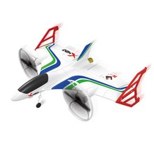 X420 RC Airplane 6CH 3D/6G Brushless Vertical EPP Foam Glider Takeoff and Landing Stunt  Drone 050 Motor