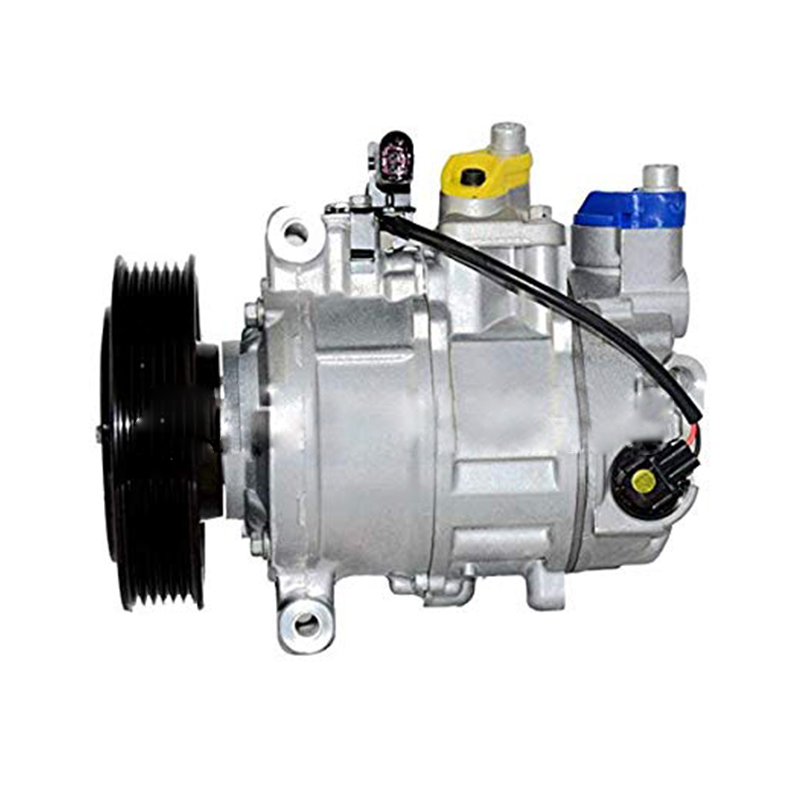 Фото - For DENSO Compressor DCP02090 конд. Audi A6 ID. no 6SEU14C (D SHK. 110mm; p. t. 6; 12 V) for denso compressor dcp32005 конд audi skoda vw id no 6seu14c d shk 110mm p t 6 12 v