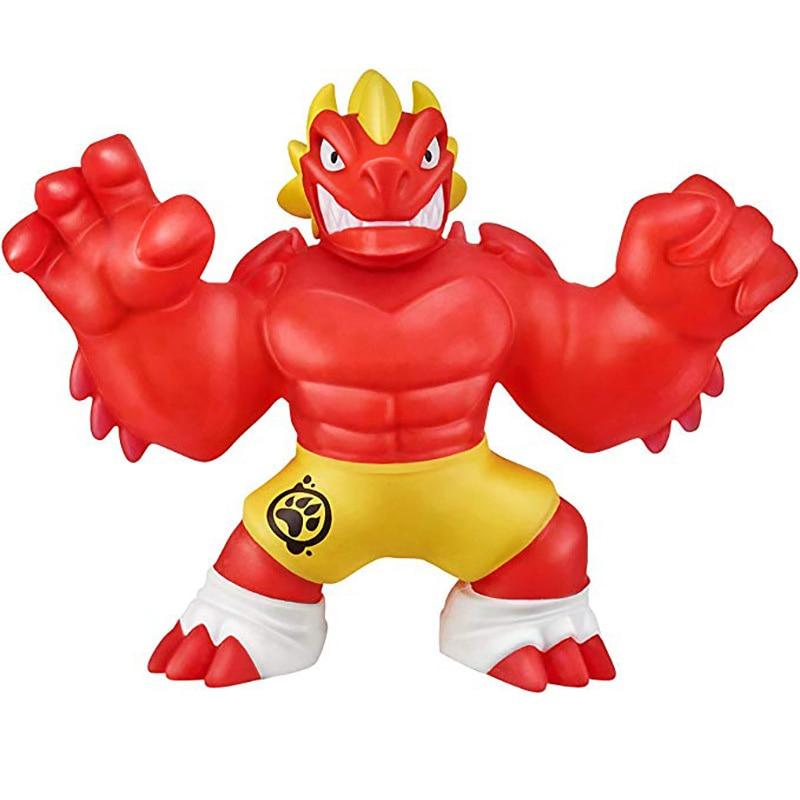 Hulk-Squeeze-Toys Goo Galaxy Kids Gift Stress Slow Rising Squishy Colorful Baby Hero img2