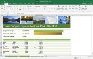 Image 5 - Microsoft Office בית & תלמיד 2016 רישיון עבור Windows הקמעונאי התאגרף רישיון מוצר מפתח כרטיס