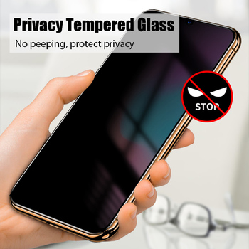 Pricacy 9H protecter glass for samsung M31 M21S tempered glass for M10 M10S M20 M30 M30S M40 M01 Core M01S M11 image