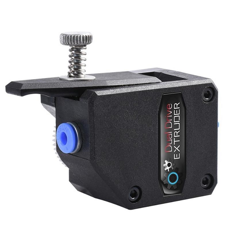 New Extruder MK8 3D Printer Dual Driver for Btech BMG EXtruder 1.75mm Filament