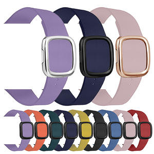 Loop-Strap Bracelet Wrist-Band-Accessories Watch-Band Apple for 4-44/40mm Modern-Style