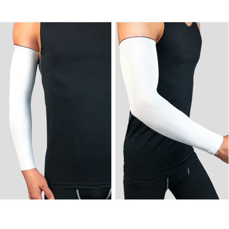 Fashion New Hot Sale Arm Sleeve Basketball Sports Elbow Support Compression Elasticated Arm Protector
