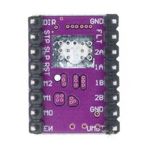 Image 2 - 50 قطعة طابعة ثلاثية الأبعاد StepStick DRV8825 محرك متدرج محرك الناقل Reprap 4 layer PCB المنحدرات