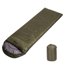 купить Outdoor Camping Down Sleeping Bag for Cold Envelope Backpacking Sleeping Bag for Outdoor Traveling Hiking дешево