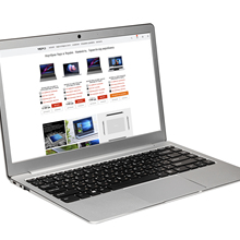 Factory OEM Windows Business Laptop PC Manufacturer 4G/64G 13.3 Inch La