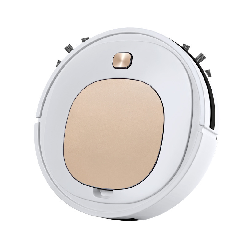 Умный робот пылесос, маленький бытовой прибор для зарядки, автоматический пылесос|Пылесосы|   | АлиЭкспресс