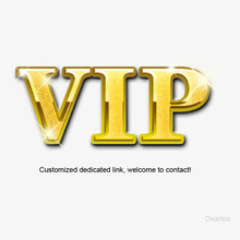 Deartco VIP home parts 1