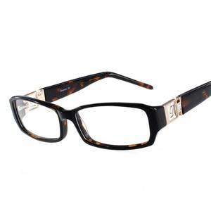 Image 3 - ZENOTTIC 2020 Acetateกรอบแว่นตาผู้หญิงแว่นตากรอบแว่นตาOculos De GRAU Prescriptionสายตาสั้นแว่นตา