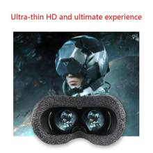 1Set Ultra-thin TPU Lens Screen Protector Protective Film for Valve Index VR Kit LX9A(China)
