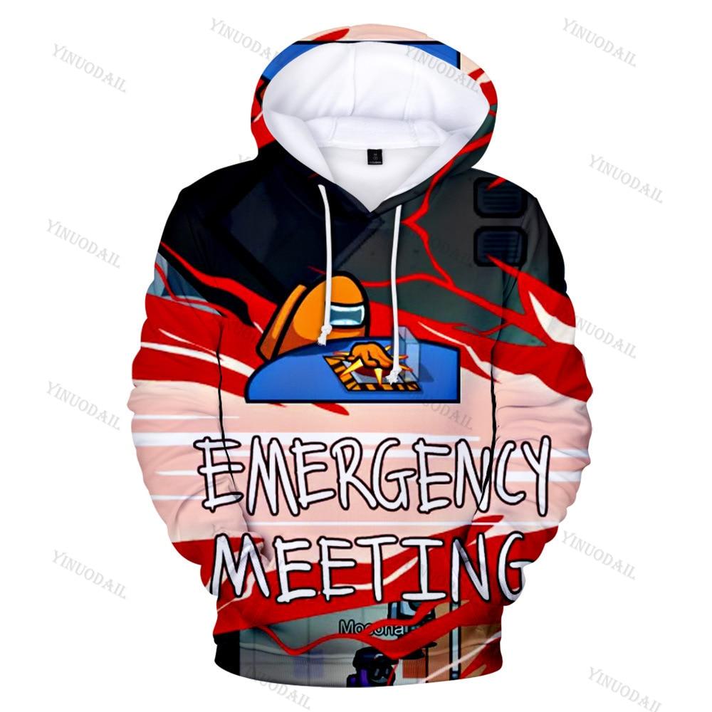 Купить 2020 для мужчин новые игровые худи повседневный пуловер женщин