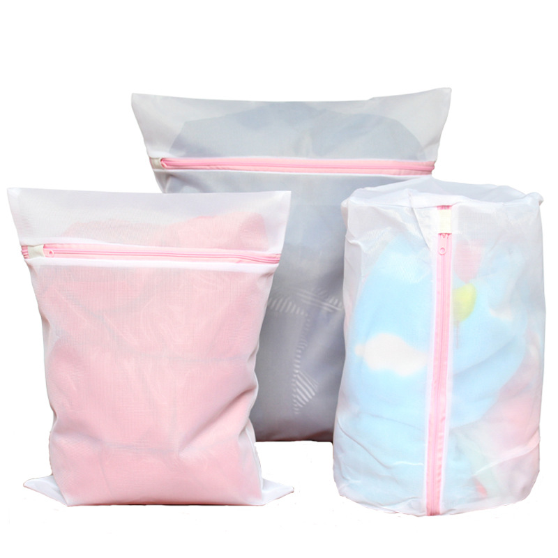 Renting Laundry Bag Protective Laundry Bag Fine Mesh Set Wen Xiong Dai Underwear Anti-Transformation Net Pocket Extra Large Thic